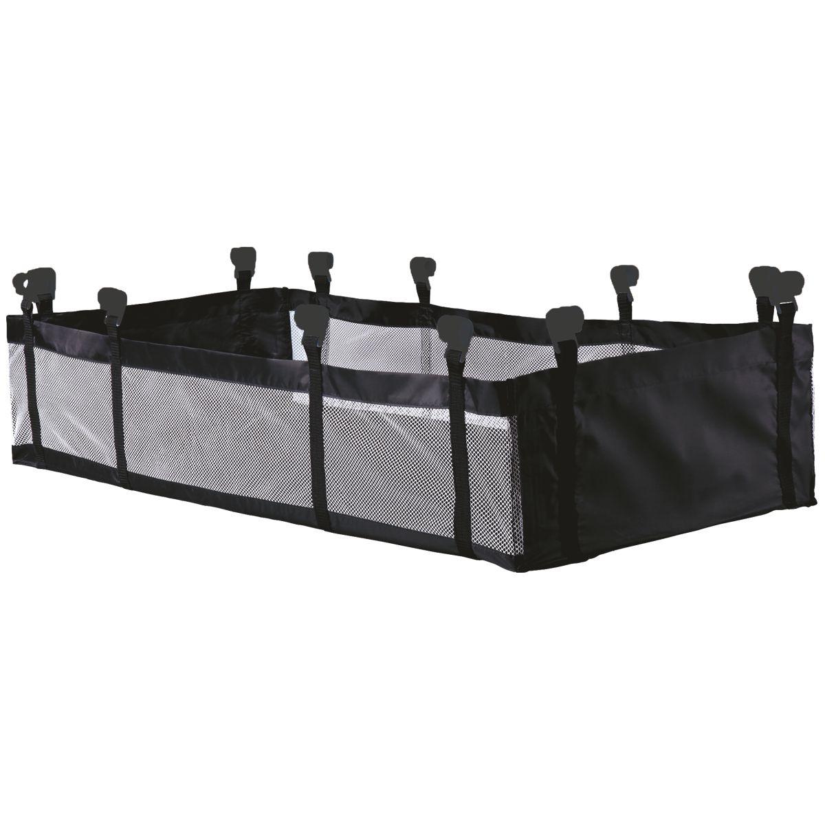 einhang einlage f r reisebett babybett kinderbett reisebetteinhang 120 x 60 cm ebay. Black Bedroom Furniture Sets. Home Design Ideas