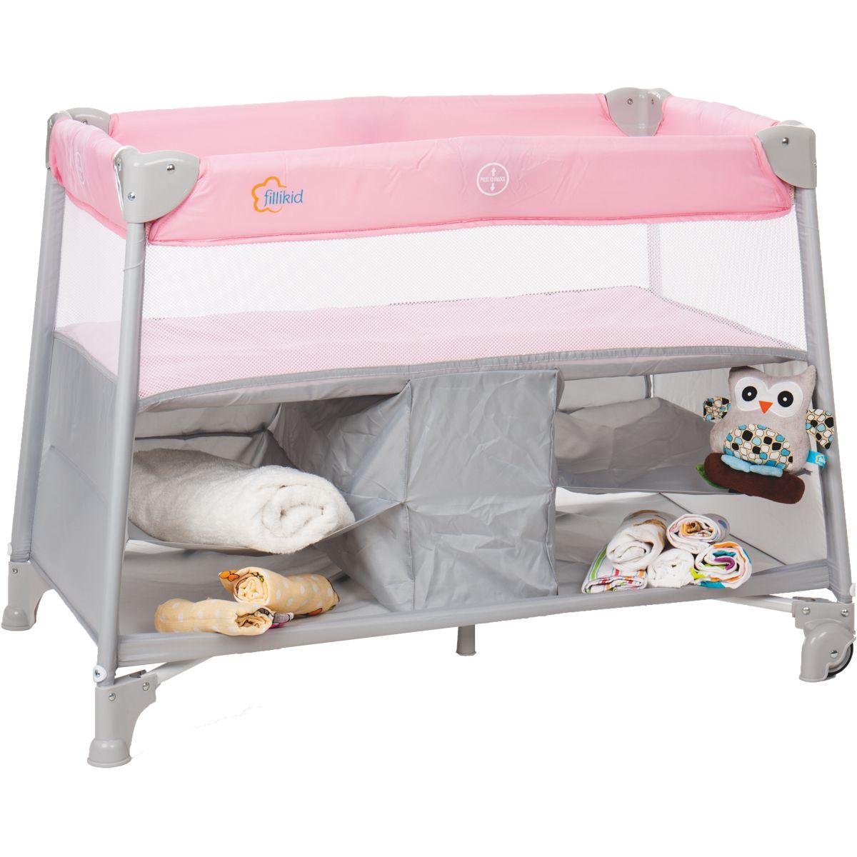 Babybettchen reisebett matratze tasche kinderbett for Kinderbett baby