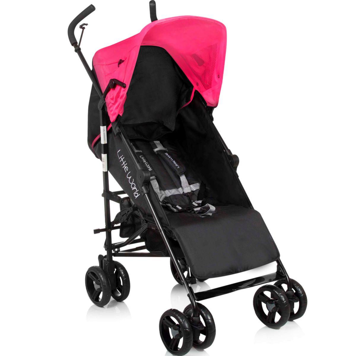 littleworld buggy kinderwagen sportwagen babywagen kinderbuggy jogger klappbar ebay. Black Bedroom Furniture Sets. Home Design Ideas