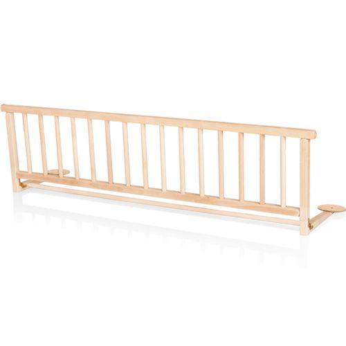 bettschutzgitter massivholz 127cm kinder bett gitter. Black Bedroom Furniture Sets. Home Design Ideas