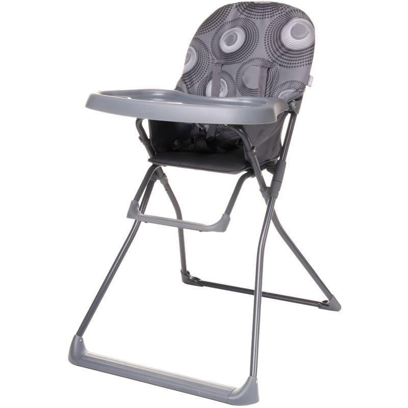 hochstuhl flower kinderhochstuhl babyhochstuhl kindersitz kind stuhl babystuhl ebay. Black Bedroom Furniture Sets. Home Design Ideas