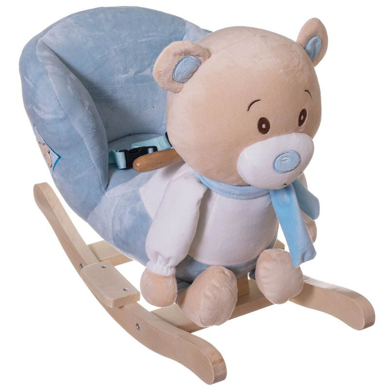 schaukeltier b ren schaukelb r schaukelpferd baby kind schaukel babyschaukel neu ebay. Black Bedroom Furniture Sets. Home Design Ideas