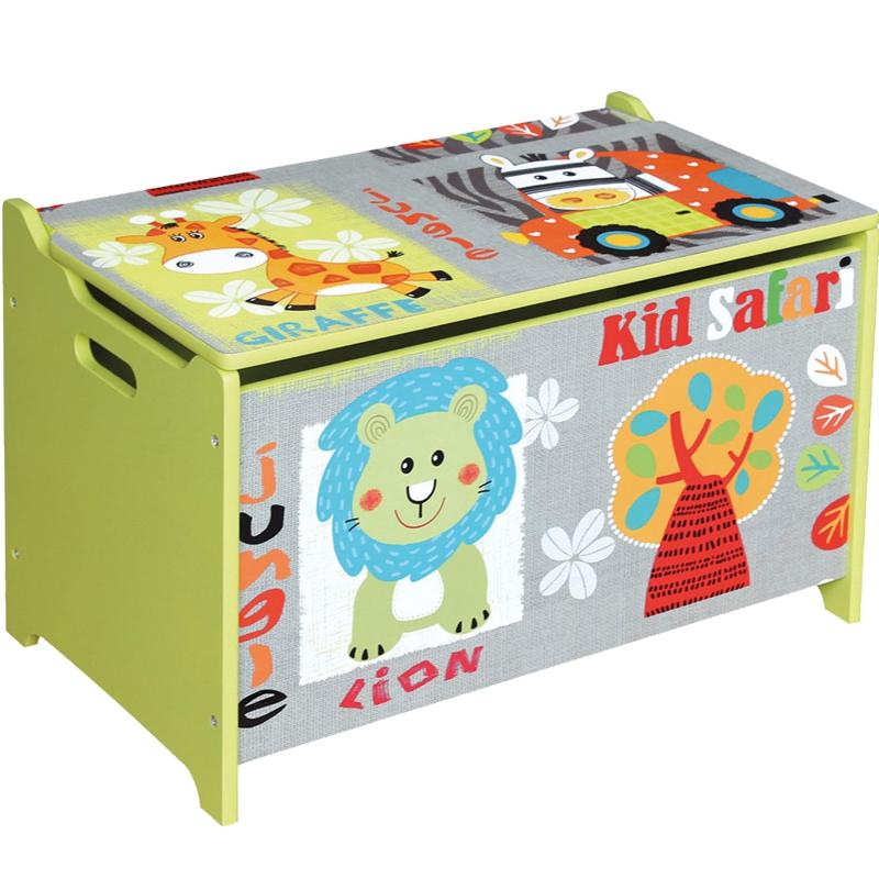 spielzeug truhe aus holz aufbewahrungsbox staubox kiste box kinder sitz bank neu ebay. Black Bedroom Furniture Sets. Home Design Ideas
