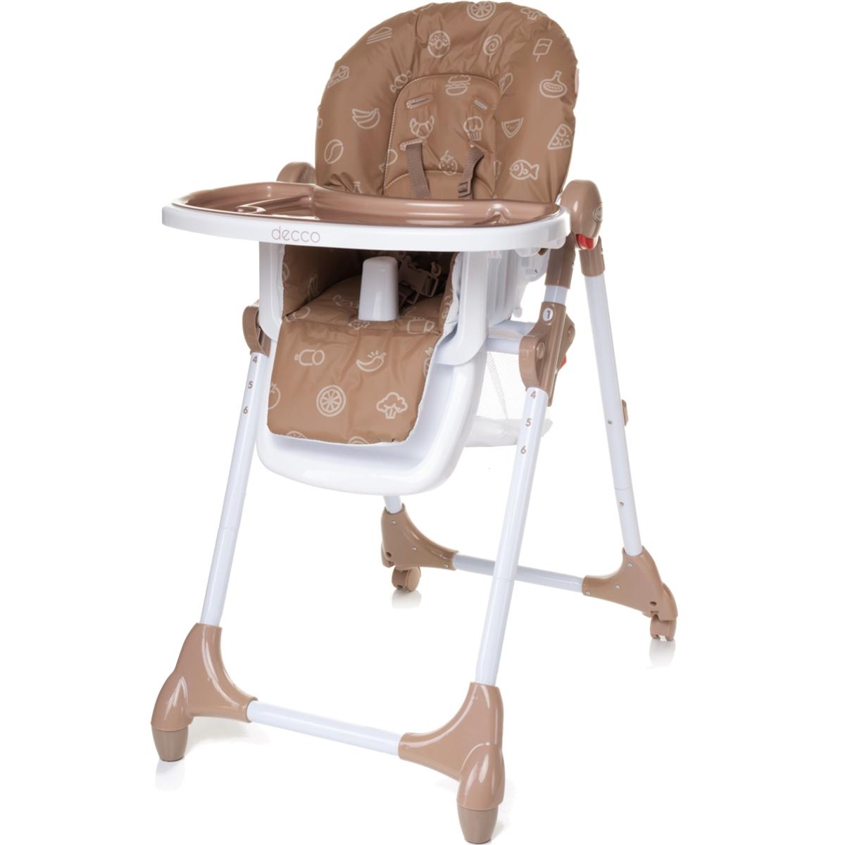 Kinderhochstühle hochstuhl decco kinderhochstuhl babyhochstuhl kindersitz baby kinder