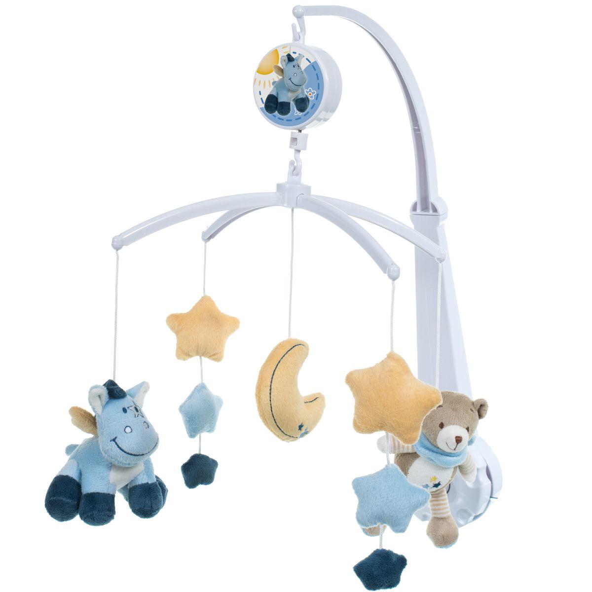 Musikmobile Baby Mobile Spieluhr Musikuhr Einschlafhilfe Fur