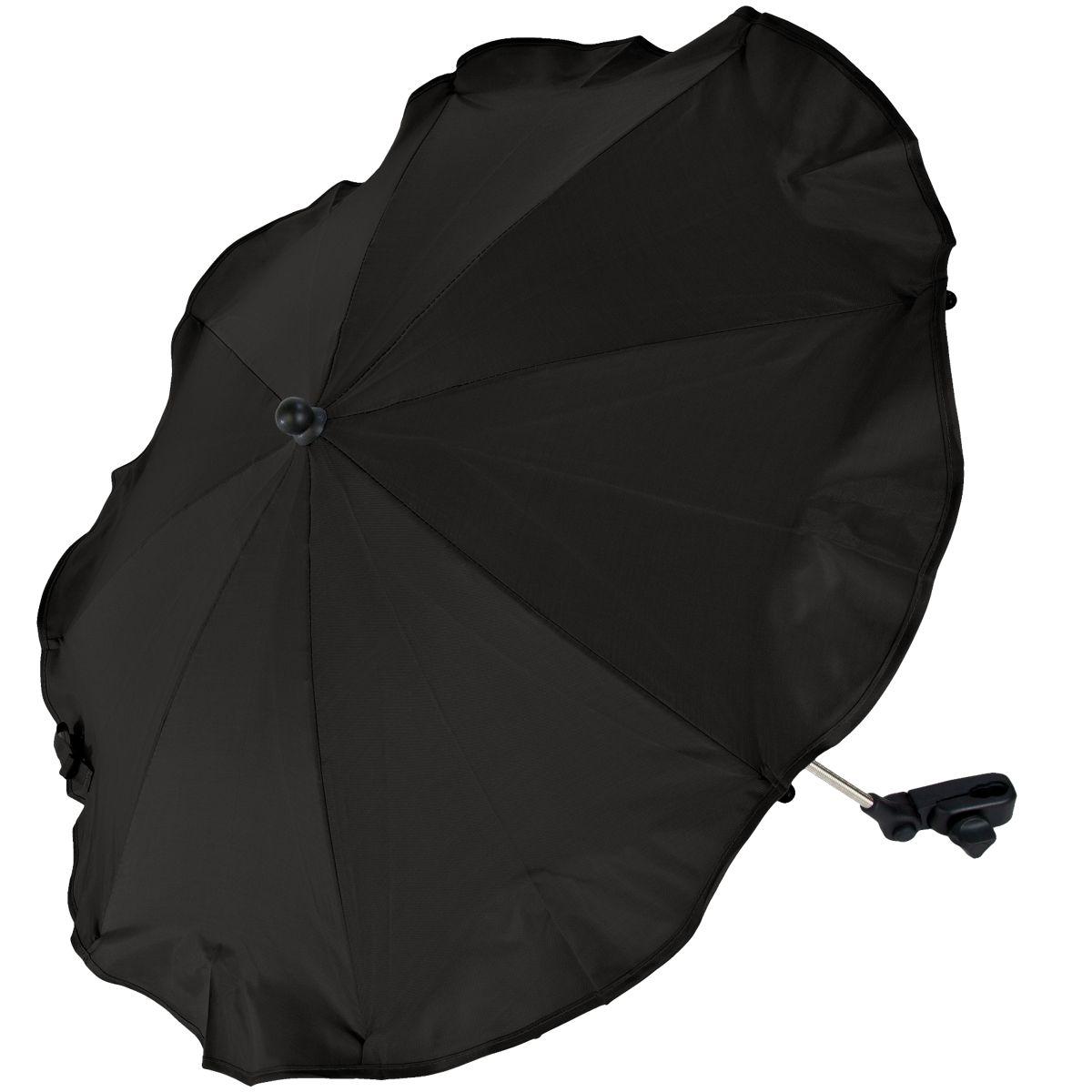 sonnenschirm schirm f r kinderwagen buggy uv schutz 50 baby sonnenschutz ebay. Black Bedroom Furniture Sets. Home Design Ideas