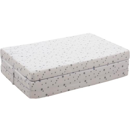 fillikid reisebettmatratze f r reisebett 120x60 cm kinder baby matratze bett ebay. Black Bedroom Furniture Sets. Home Design Ideas