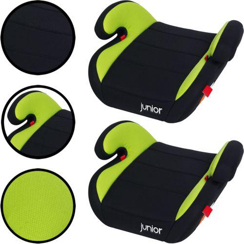 set 2x sitzerh hung kinderautositz autokindersitz auto. Black Bedroom Furniture Sets. Home Design Ideas