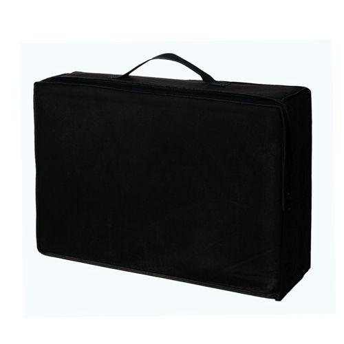 reisebettmatratze tasche 120x60cm kinderbett reisebett baby kind matratze bett ebay. Black Bedroom Furniture Sets. Home Design Ideas