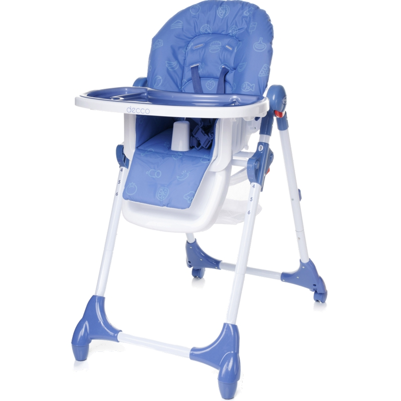 Hochstuhl DECCO Kinderhochstuhl Babyhochstuhl Kindersitz