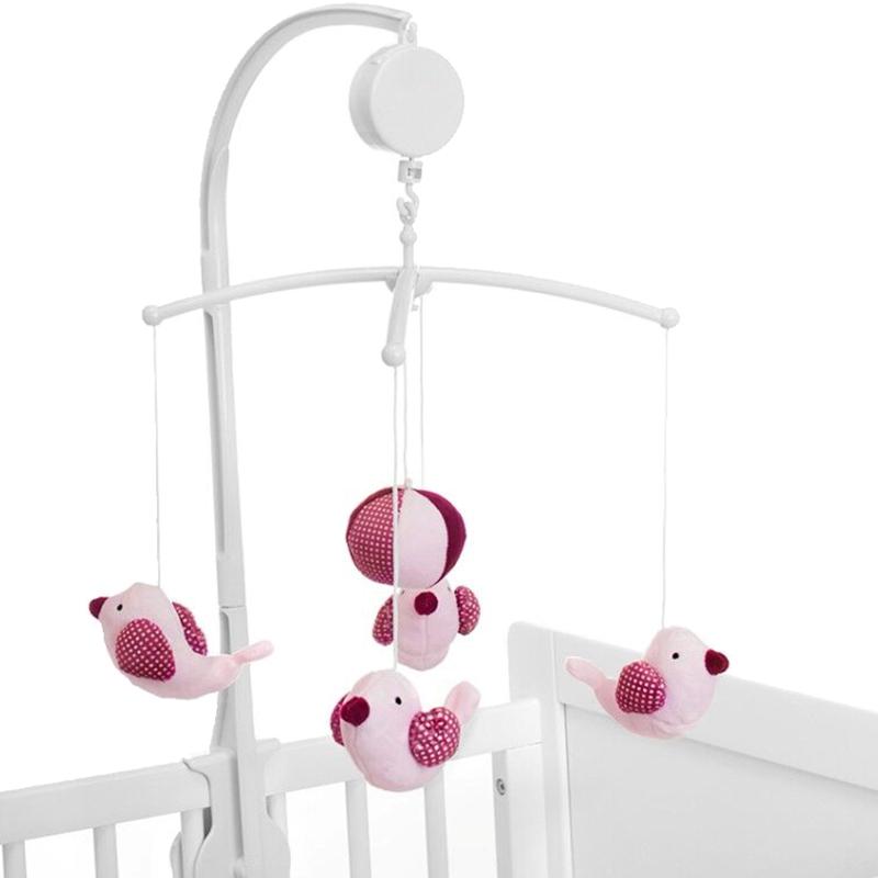 musikmobile baby musik mobile musikuhr spieluhr. Black Bedroom Furniture Sets. Home Design Ideas