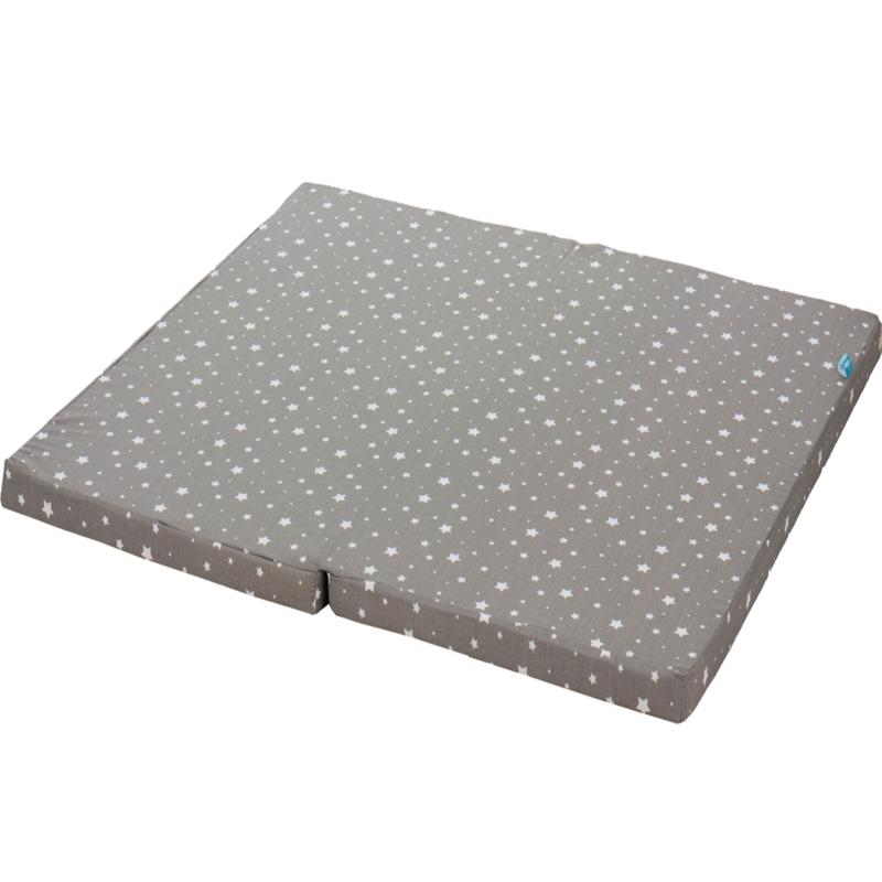 matratze sterne f r laufgitter spielstall laufstall auflage einlage kind baby ebay. Black Bedroom Furniture Sets. Home Design Ideas