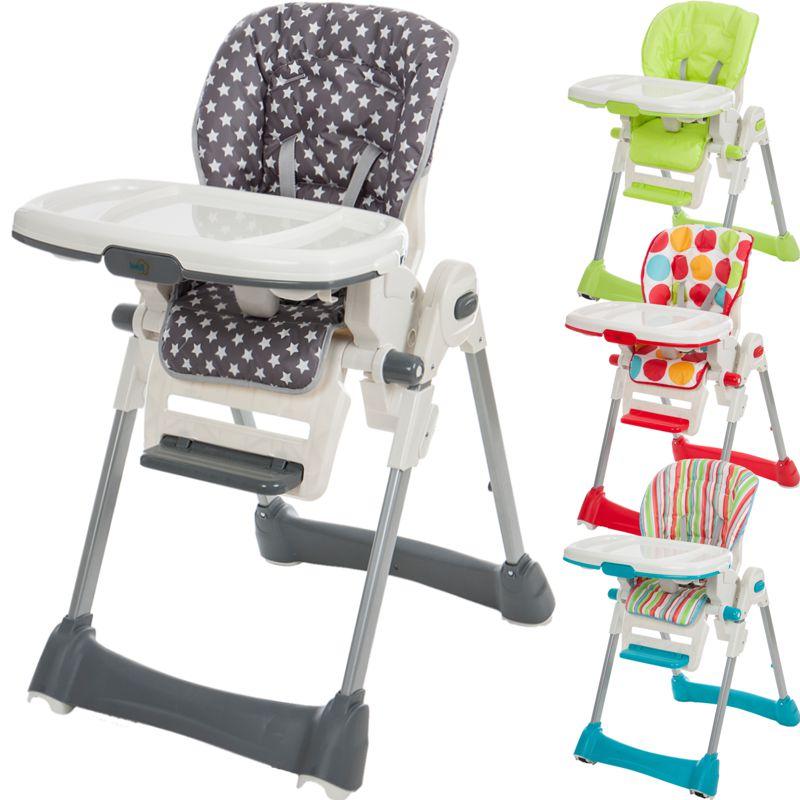 hochstuhl bob kinderhochstuhl babyhochstuhl kindersitz baby kinder stuhl sitz ebay. Black Bedroom Furniture Sets. Home Design Ideas